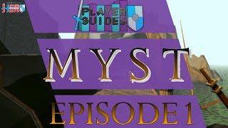 MYST Episode 1 - En Espanol!