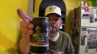 Louisiana Beer Reviews: Strongman