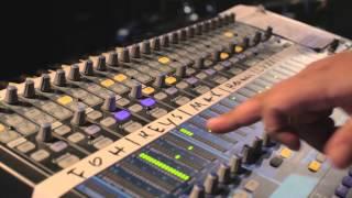 Guido Craveiro on the StudioLive Mixer - Auf Deutsch