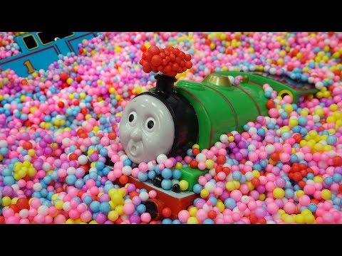 Thomas and Friends Accidents Will Happen #3