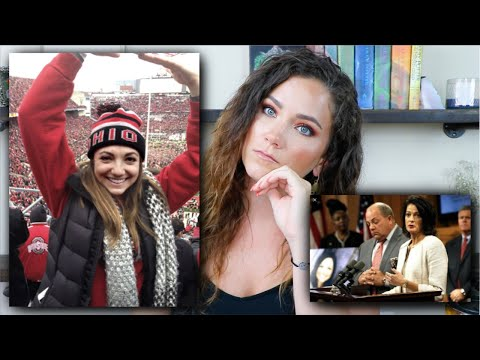 Reagan Toke's Story |  This should not have happened.