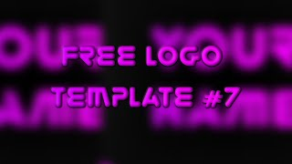 Free Logo Template #7