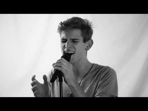 Adele - Remedy (Cover by Linus Hemker)