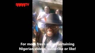 P-Square: Bank Alert (Behind The Scenes) Featuring Phyno & Mr. Ibu