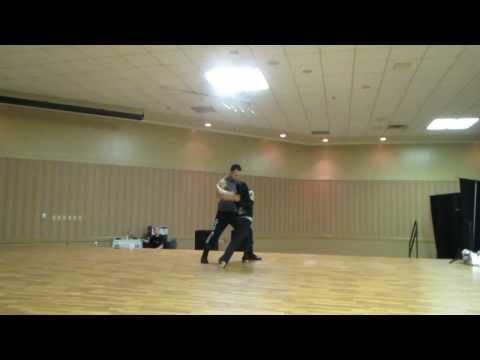 "www.QueRicoDance.com Prince Royce ""Incondicional"" Jorge Contreras & Alien Ramirez in Canada"