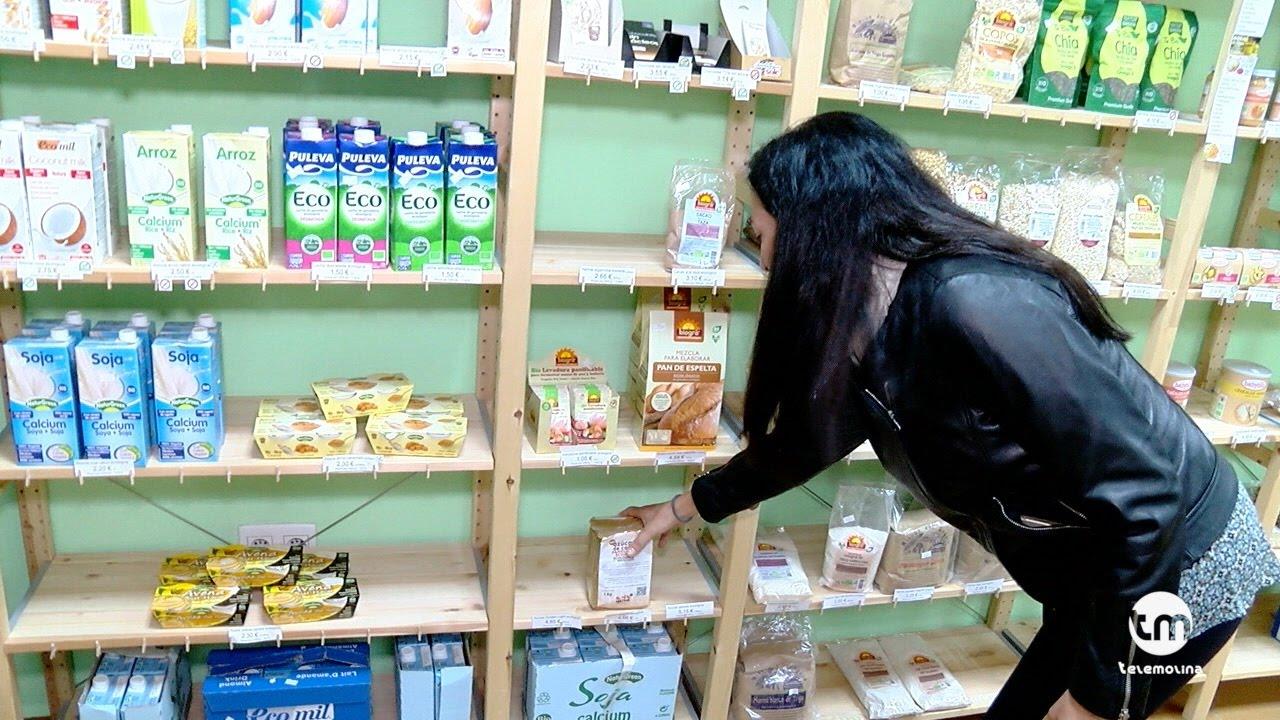 Enverde tienda de productos ecol gicos en altorreal - Luz de vida productos ecologicos ...