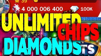 Huuuge Casino Free Chips - Huuuge Casino Hack - Huuuge Casino Cheats