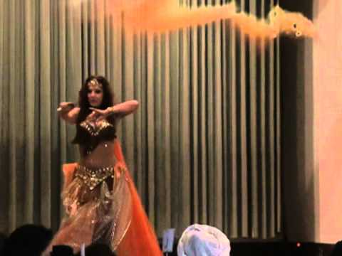 Belly Dance org