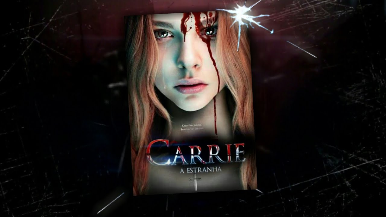 Resultado de imagem para Carrie A Estranha cine Espetacular
