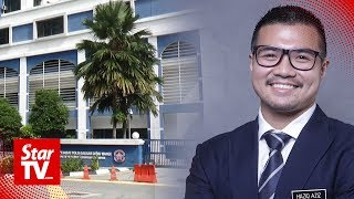 Haziq may be remanded if police cannot finish probe