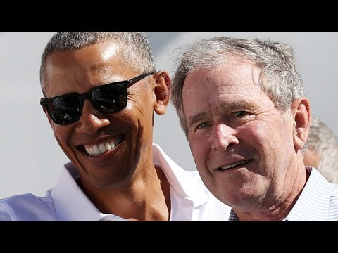 Rules Former Presidents Have To Follow