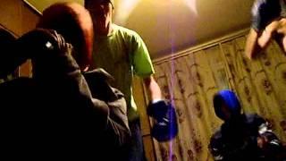 Slipknot - Psychosocial Home Video (лучше чем порно)