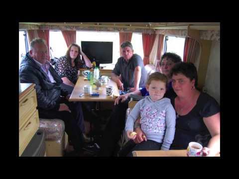 Gypsies & Travellers in the UK,  2010 - 2012 Slideshow