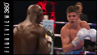 CAMPBELL VS MENDY 2 FULL POST FIGHT RESULTS! WILL MIKEY BE NEXT OR VACATE? LOMA WAS RINGSIDE!