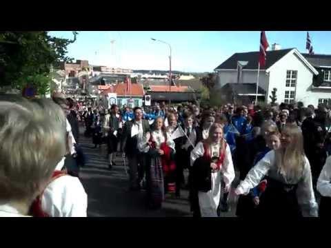 #17mai Larvik, Norway 2015