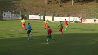 Eccellenza Girone B - Baldaccio Bruni-Bucinese 1-1