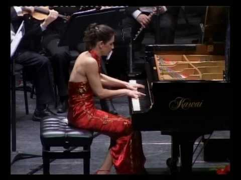 """""""The Yellow River"""" Piano Concerto - 2nd movmnt. Ode to the Yellow River"""