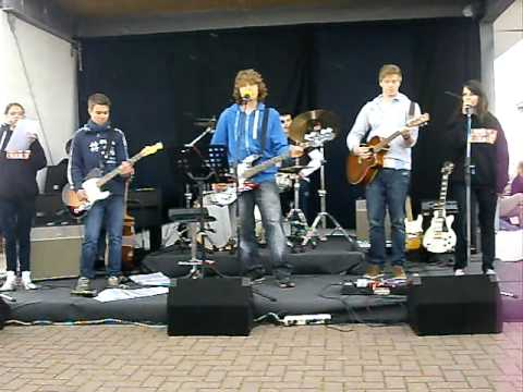 Westerland Band Cover