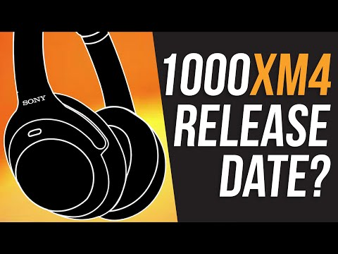 sony-1000xm4-release-date?-bose-700-headphones-watch-out!---brotalk-ep-17