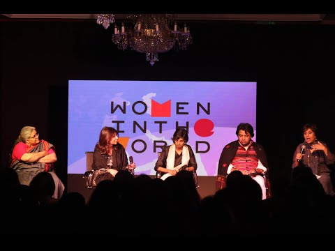 Rape victims speak up to end impunity in India