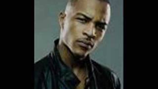 T.I. What Up What Happening(Lyrics)