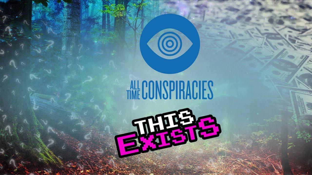 Beyond Oak Island: Modern Treasure Hunts (feat. Alltime Conspiracies)