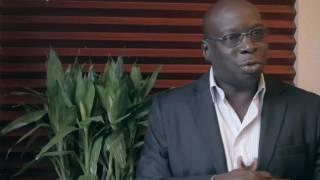 China-Africa Forest Governance Learning Platform: Babacar Salif Gueye interview