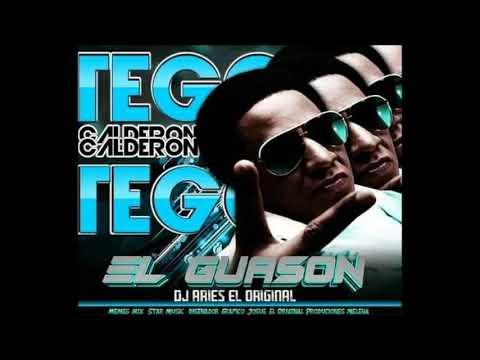 🇻🇪🔥 TEGO CALDERON 2K20 EL GUASON EL ASESINO DEL CAR AUDIO – DJ ARIES EL ORIGINAL 🇻🇪🔥
