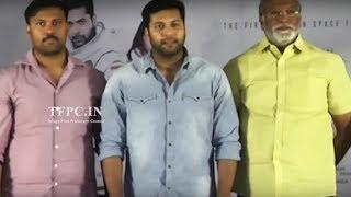 Jayam Ravi Press Meet About TIK TIK TIK Movie | #TikTikTikTelugu | TFPC