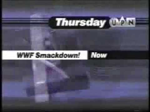 UPN Thursday promo (2001)