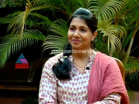 Anju Bobby George share her experience on Asian Games