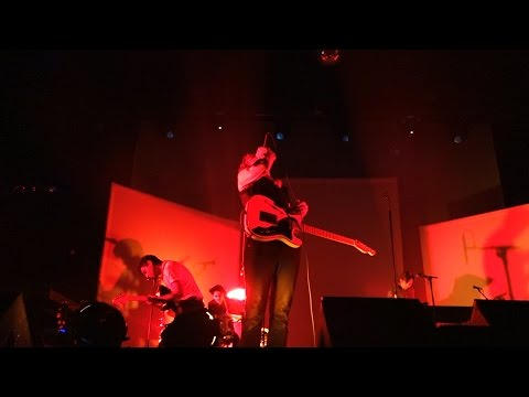 Spoon - Got Nuffin – Live in Oakland