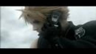 FFVII: AC - Until The Day I Die (AMV)