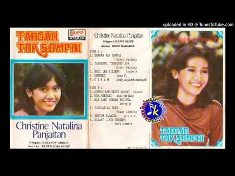 Christine Panjaitan_Tangan Tak Sampai full album