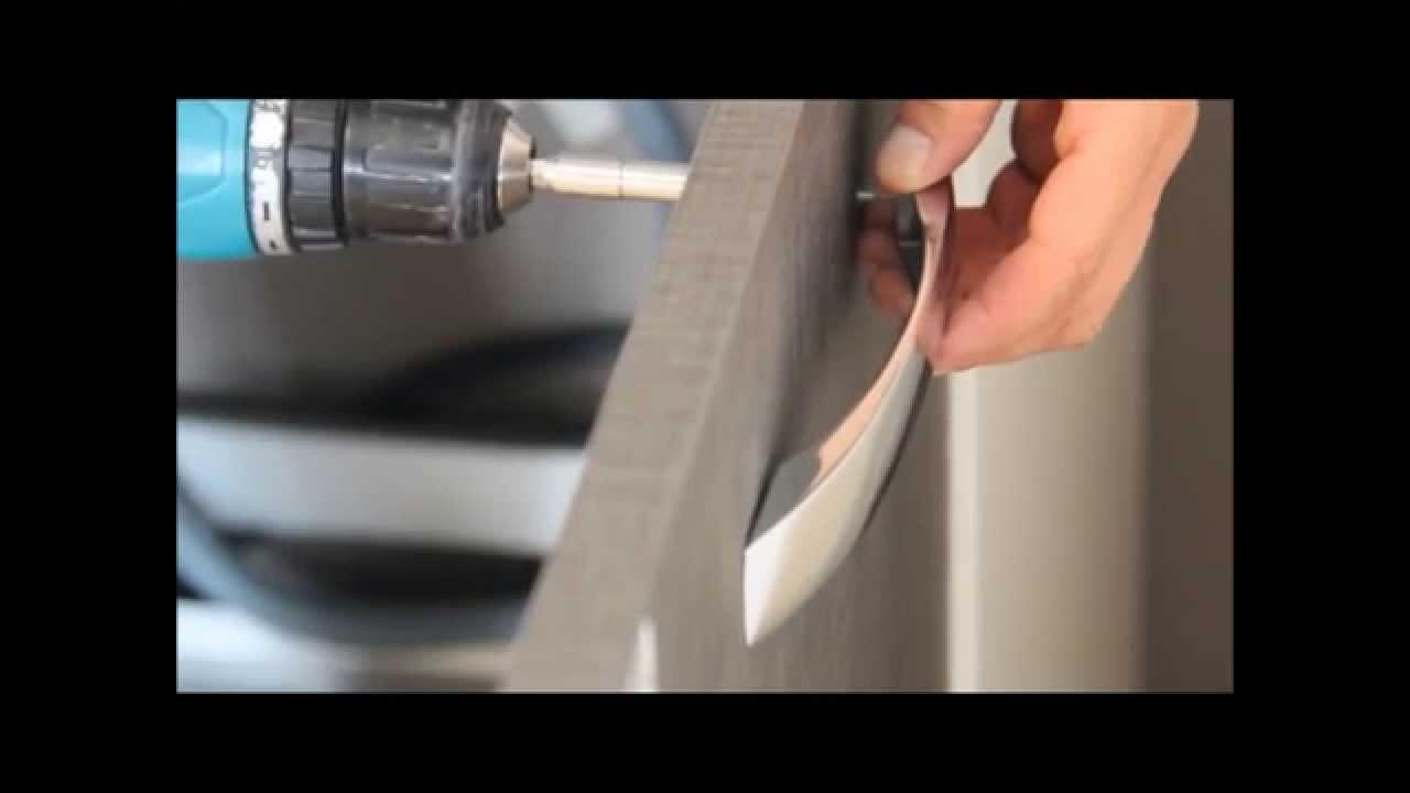 come montare una cucina in modo semplice e rapido  YouTube