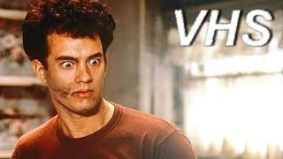 Денежная яма (1986) - русский трейлер - VHSник
