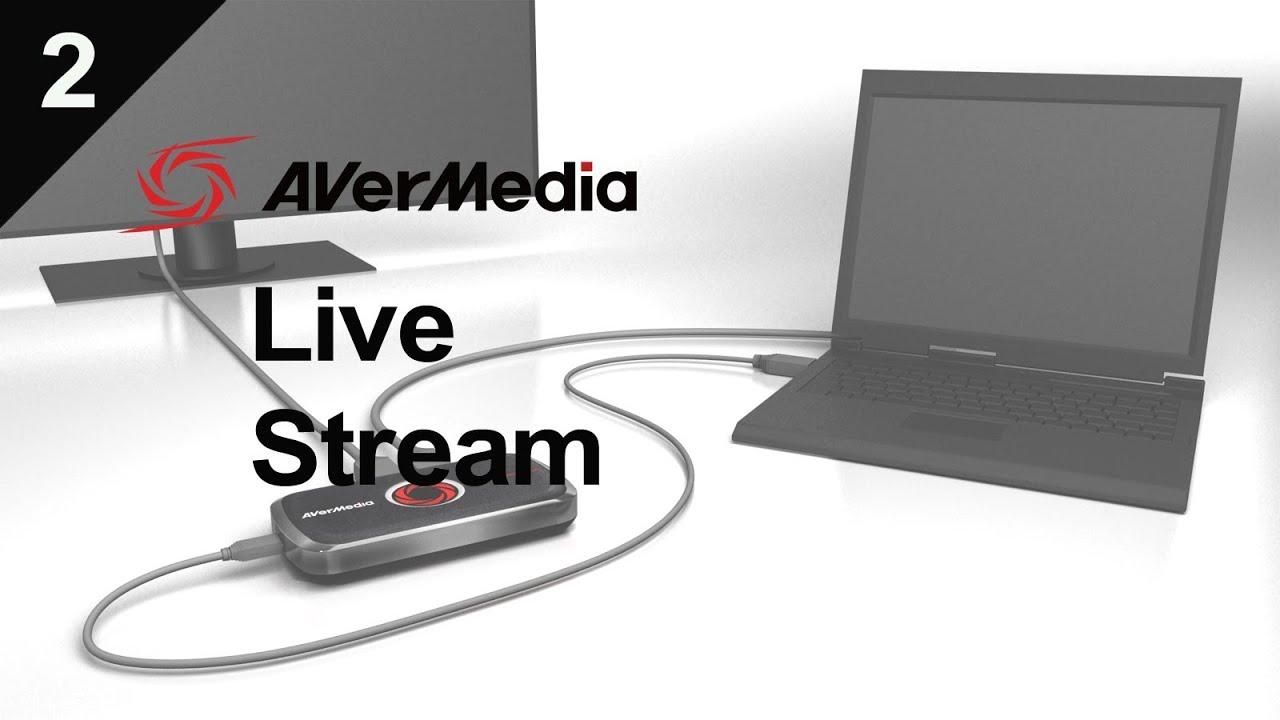 LGP Lite - GL310 | Product | AVerMedia