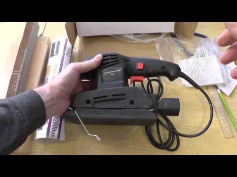 Виброшлифовальная машина,135Вт от Леруа Мерлен