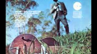 Jimmy McCracklin and his Blues Blasters - The Panic is On