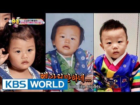 5 siblings' house - Dongguk's Childhood [The Return of Superman / 2016.09.25]