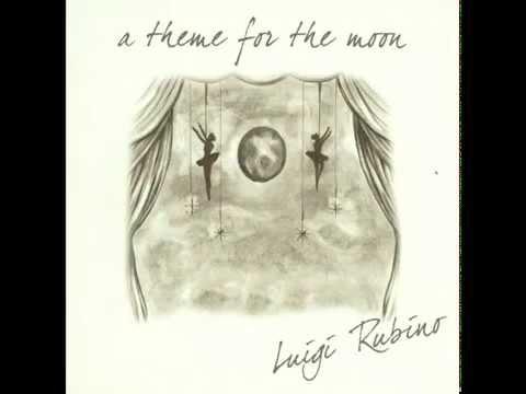 Luigi Rubino  - Behind The Clouds