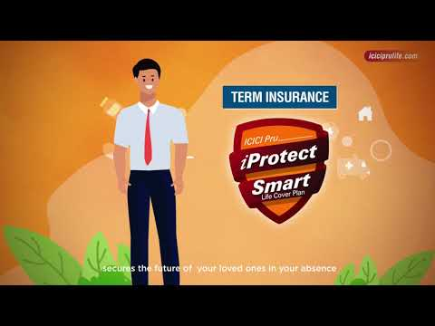 Life Insurance And Types Of Life Insurance Plans - ICICI Prulife