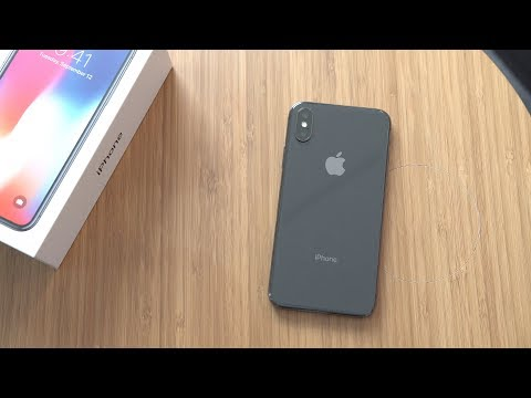 Download Youtube: A Day With the iPhone X Camera!