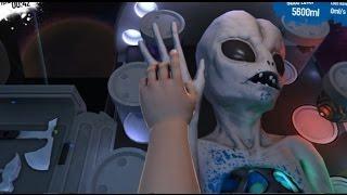 【バカゲー】宇宙人が麻酔にかかってる間にイタズラしてみた【Surgeon Simulator 2013】 thumbnail
