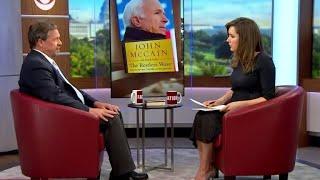 Mark Salter, Sen. John McCain's co-author, on the trajectory of the GOP