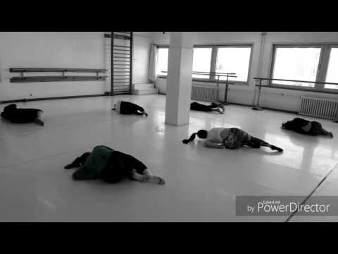 Contemporary Dance - Audition for Berlin Dance Institute