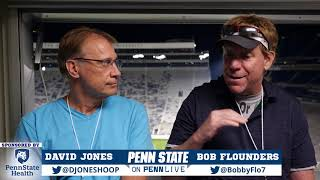 The Penn State Postgame Wrap up: Bob Flounders and David Jones analyze the Lions win over Buffalo