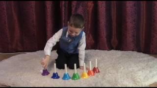 видео Музыкальные игрушки и инструменты в жизни дошкольника.