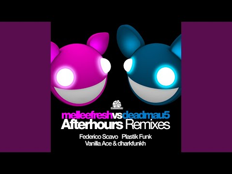 Afterhours Plastik Funk Remix