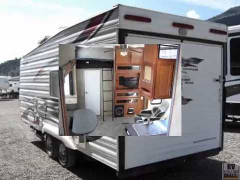 Toy Haulers For Sale In Colorado Youtube